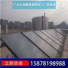 广西南宁平板太阳能在汗蒸房太阳能工程使用率一直在上升