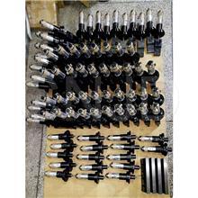 超聲波焊接鋁合金模具/鈦合金焊頭/鋼焊模/鋅合金模具