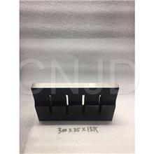 超聲波焊接鈦模具 超聲波鈦合金焊頭 超聲波鈦治具