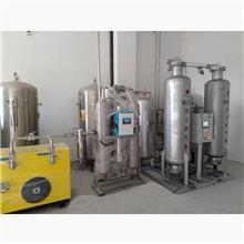 變壓吸附制氮機 偉士昕氣體設備 優質低能耗高性能氮氣設備 實地考察 按需定制
