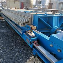 陶瓷泥压滤机 清源 大型全自动压泥机 硅藻土压滤机