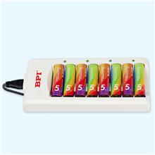5号/7号充电电池套装2100mAh/900mAh应用于KTV话筒,麦克风,数码相机,游戏