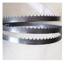 红木合金带锯条 硬质合金锯条生产厂家  钨钢锯条红木合金带锯条