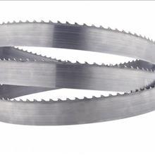 钨钢合金带锯条 硬质合金带锯条 硬质合金带锯条 木工合金带锯条