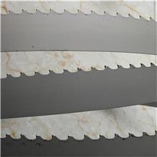 卢森堡硬质合金_优质进口立式卧式合金带锯条_松木杨木红橡白橡杂木专用锯条