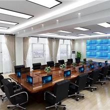 长沙   视频会议-LED显示-会议平板-液晶拼接-无纸化会议