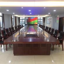 东莞   视频会议-LED显示-会议平板-液晶拼接-无纸化会议