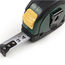 世达(SATA)凯锋系列橡塑型钢卷尺 五金工具测量工具 91333