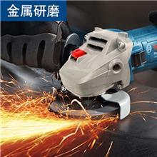 博世gws7-100角向磨光机 切割打磨抛光机电动工具批发 天津北方事达直销
