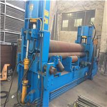 上海回收剪板机  折弯机  卷板机  冲床等各种锻压及钣金设备