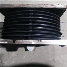 工厂批发橡胶减震器 圆柱橡胶机脚 包M8螺丝机脚