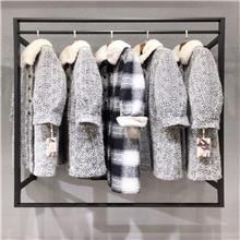 诺巴莎 冬季皮草大衣 服装批发的地方 衣服批发北京 北京衣服批发