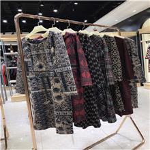 艾丽兰·邓  2020秋季连衣裙 女装品牌货源 太原服装货源 杭州女装货源 女装进货比较好
