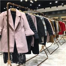 迪卡轩冬季 怎么找工厂拿衣服货源 哥弟连衣裙 服装批发市场进货渠道