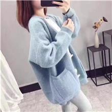 娜菲 2020秋季开衫毛衣系列 品牌中老年女装 衣服批发 女装品牌连衣裙