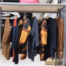 柏妮丝 2020秋季毛衣系列 想卖衣服进货 中老年女装批发拿货价 女装批发便宜又好看 品牌