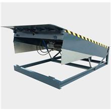 固定登车桥 仓库装卸平台 固定液压登车桥