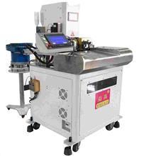 益高新款護套芯線剝打機 單端壓著自動夾理定位送線剝皮端子機