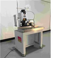 (現貨)廠家供應五線端子機 全自動高速單頭排線機打端沾錫機