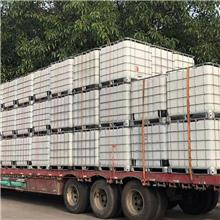 购销二手吨桶 振广 质量可靠 回收九成新化工桶 塑料吨桶价格