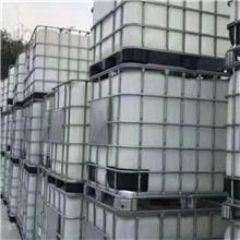 促销二手塑料吨桶 振广 回收多种型号 回收塑料吨桶 化工桶规格