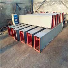MS32*16米埋式刮板机 耐温150°刮板输送机 宏建环保输送机