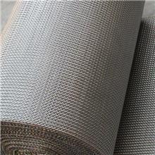 玻璃制品流水线输送不锈钢网带 耐高温淬火炉网带 不锈钢网带