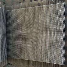 不锈钢网带 清洗专用长城网带 厂家直供输送机网带