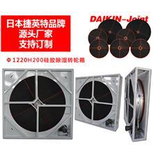 无锡新冷科技 日本品牌除湿机转轮 生产厂家