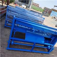 小型电动剪板机型号2x1000型、2x1300型铝板铜板剪板机