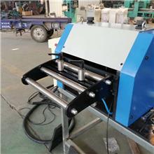 厂家批发伺服滚轮送料机 冲压金属成型冲床送料机 五金件送料机可定做
