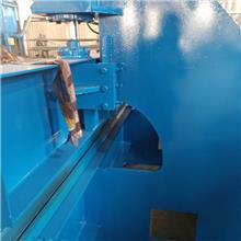 4米液压剪板机 6米液压折弯机 彩钢瓦折弯机 定做