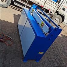 电动剪板机机械 1300彩钢板裁板机 小型剪板机电动简易型