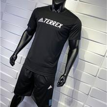 Adidas阿迪达斯短袖三叶草男装2020夏季新款纯棉透气半袖运动T恤