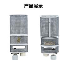 JZ Vintage 67纯手工复古大振膜电容话筒麦克风V67录音棚话筒