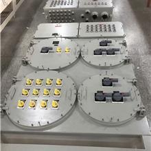 BXM51防爆照明工业配电箱