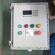 电位器仪表防爆箱