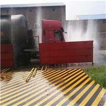 洗轮机 工地环保洗车机厂家 硕缔机械