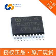 微控制器IC_灵动微_MM32F003TW_原装