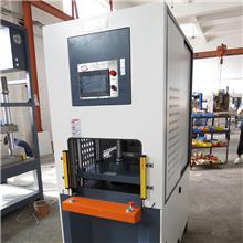 专业IMD智能锁厂家供IMD机器_Sansen/尚森_IML洗衣机面板热压成型机_质量好评