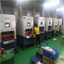 佛山油压行业IMD智能锁面板热压机_Sansen/尚森_IMD工艺产品设备_温度稳定