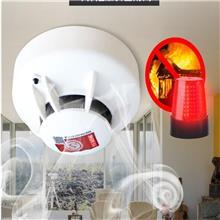 桥程智慧用电_福建物联网智能报警器直销_基地供应报警器_家用防范检测系统