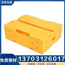 厂家直供各种类中空板 防水防潮周转箱 防静电箱 塑料包装批发