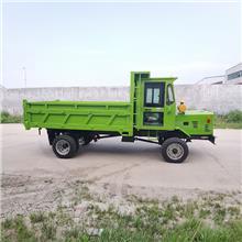 厂家直销 四驱爬坡农用车拖拉机 四不像价格 矿用四不像运输车
