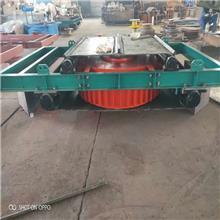 电磁除铁器自动除铁器磁选机 恒磁 长石除铁器自动除铁器制造商