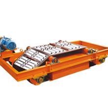 厂家供应选矿、淘金设备湿式、干式、强、各种磁选机、除铁器