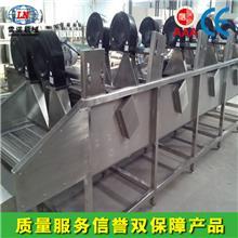 雷诺机械工业 包装袋除水吹干设备 不锈钢全自动风干机