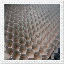 鋁質蜂窩板上 蜂窩鋁單板批發 鋁質蜂窩板材 蜂窩鋁復合板 貴陽蜂窩板廠家