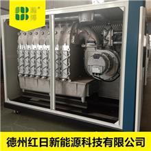 全预混 低氮冷凝燃气锅炉 供暖锅炉 酒店专用锅炉 2吨热水锅炉 1400KW