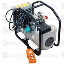 顶力机械 电动扳手泵 WR- KLW2000系列电动液压泵